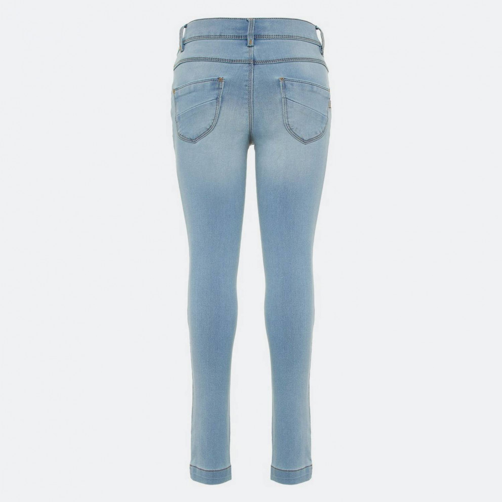 Name it Kid'S Skinny Fitted Jeans