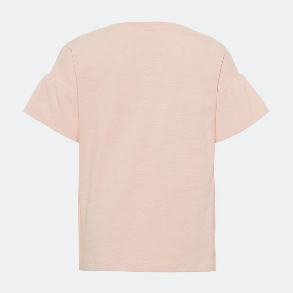 Name It Girls Nmfdefine Ss Top Box Vest