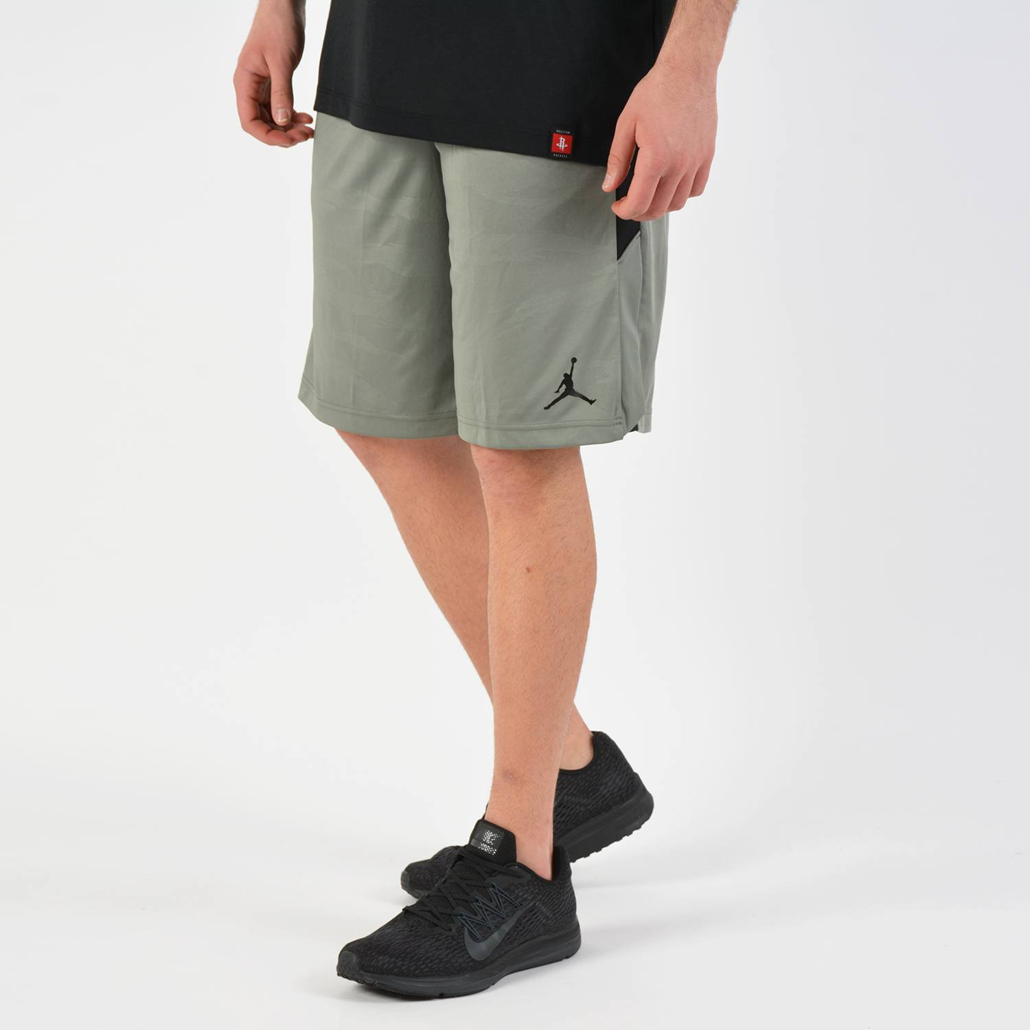 Jordan 23 Alpha Dry Knit Shorts (9000024612_37537)