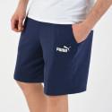 """Puma Essential 10"""" Men's Bermudas Sweat Short"""