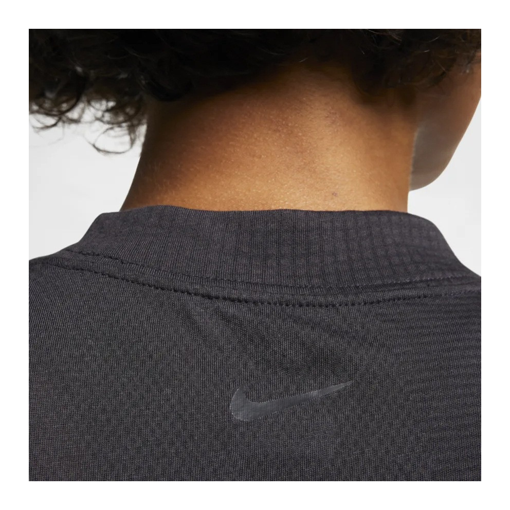 Nike Women's Dri-Fit Crop Top