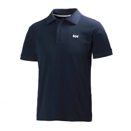Helly Hansen Men's Driftline Polo T-shirt