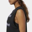 Reebok Sport Boxy Women's Tank
