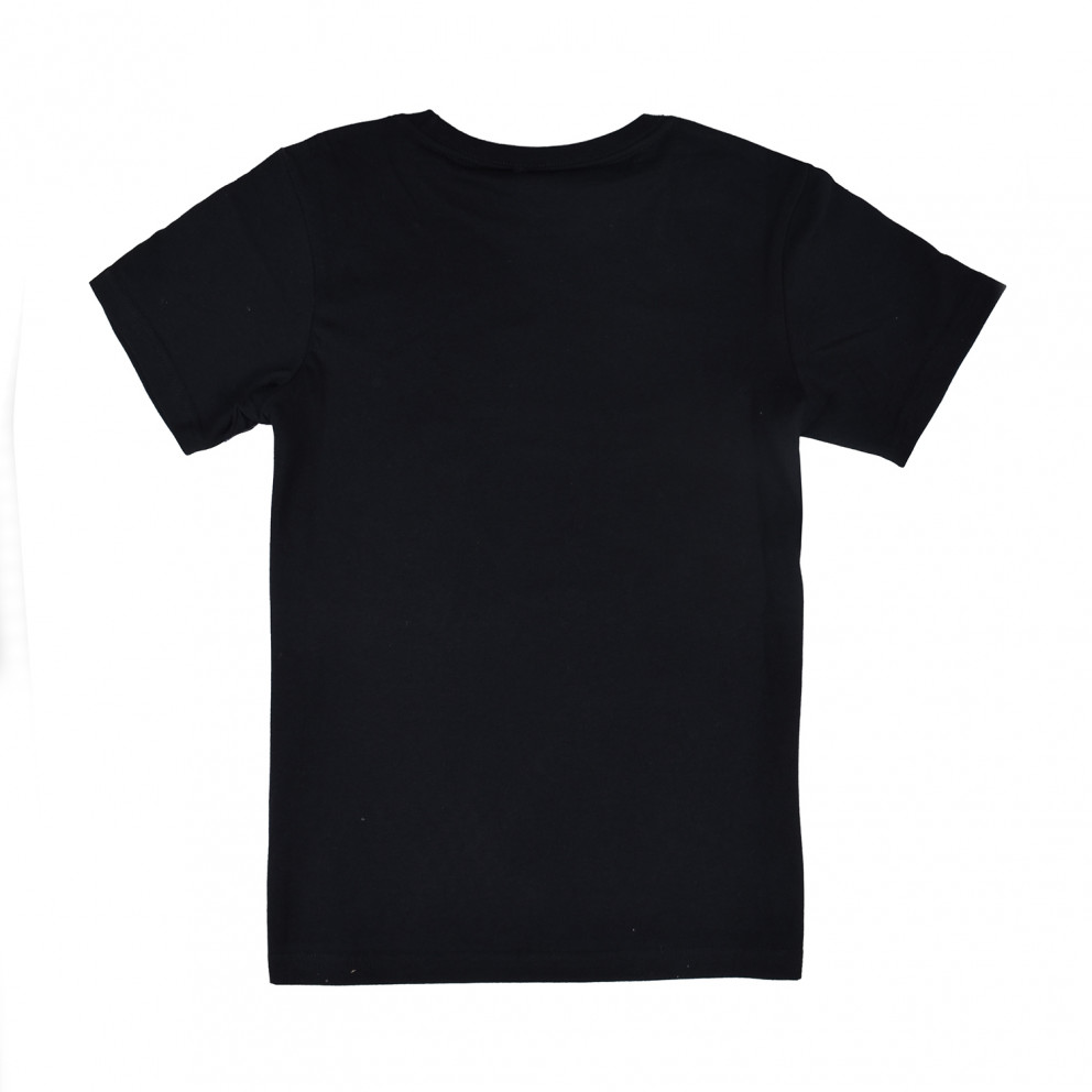 Element CUT OUT ICON SS BOY