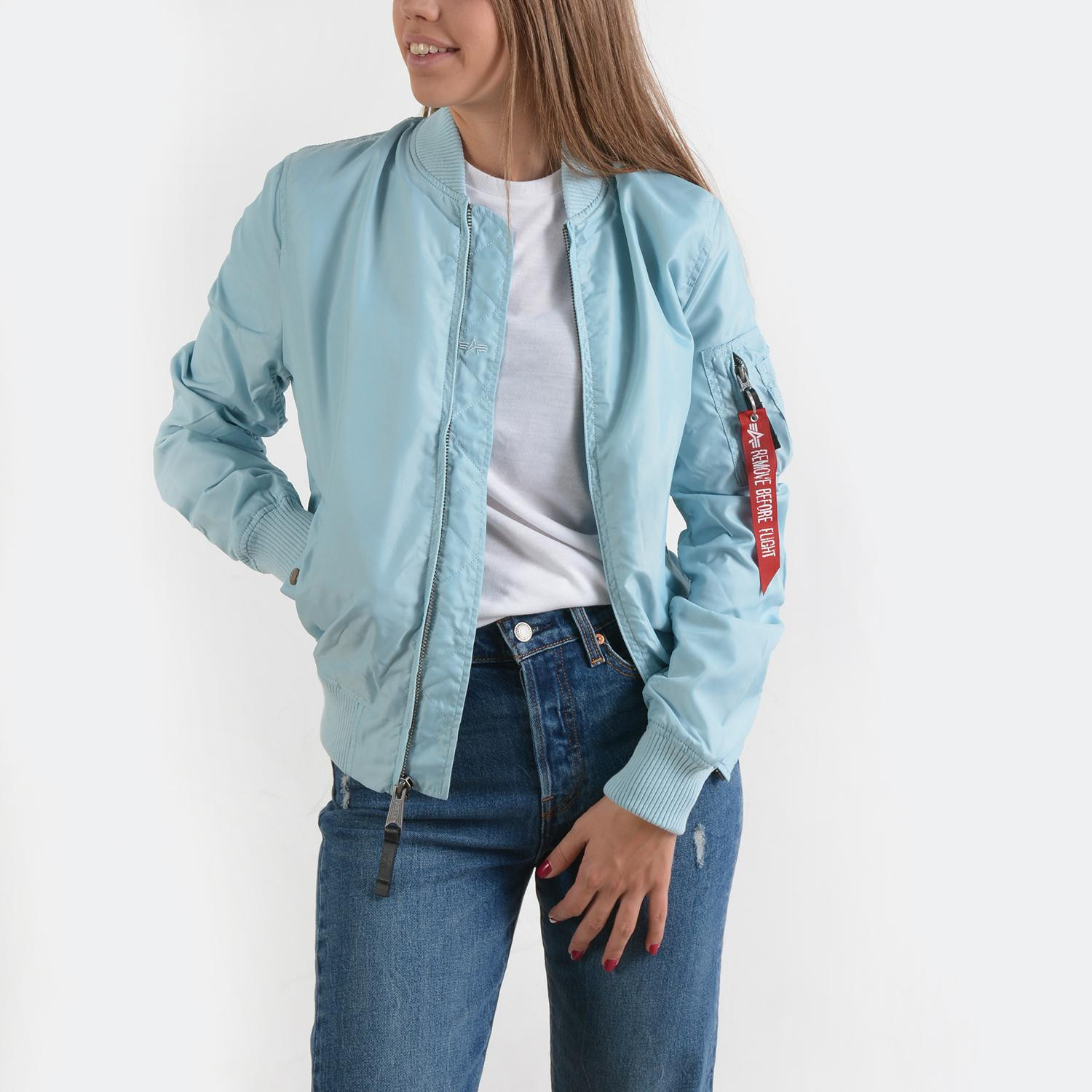 Alpha Industries Ma-1 Tt Wmn | Γυναικείο Bomber Jacket (9000007406_30812)