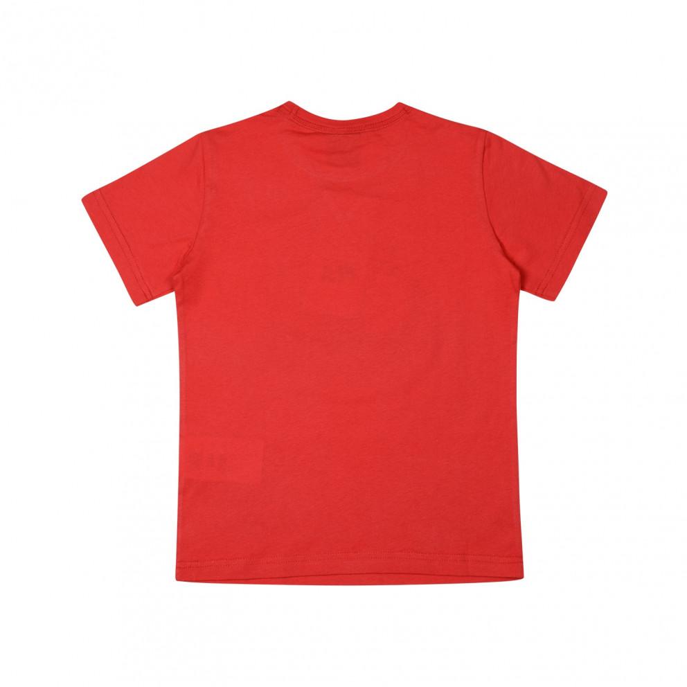 Champion Crewneck T-Shirt | Kid's T-Shirt