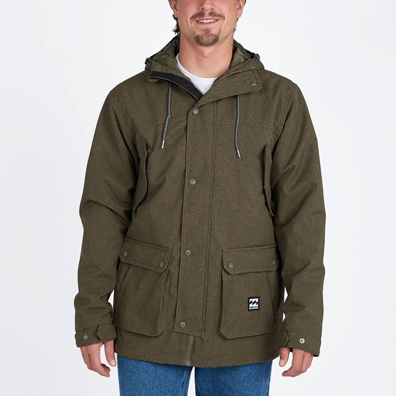 Billabong Alves 10K Jacket - Ανδρικό Παρκά (9000016649_35302)
