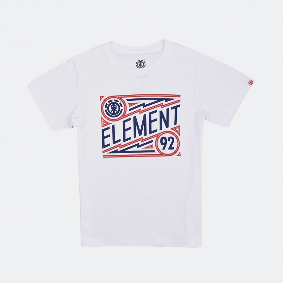 Element JAGGER SS BOY