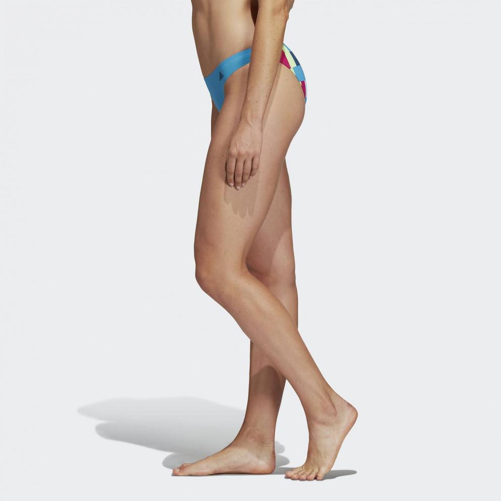 Adidas Women'S Hipster Bikini Bottom - Γυναικείο Μαγιό