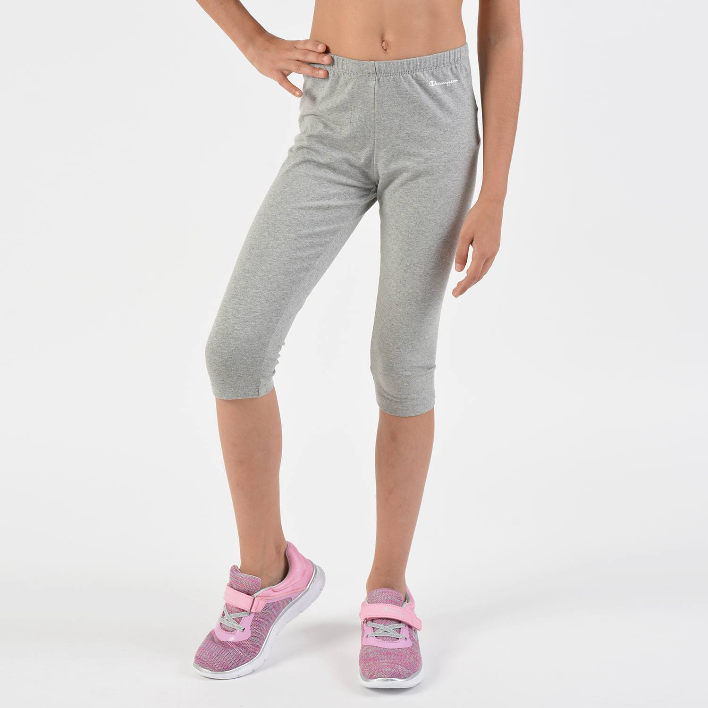 Champion 3/4 Leggings - Κολάν Για Κορίτσια (9000025648_29652)