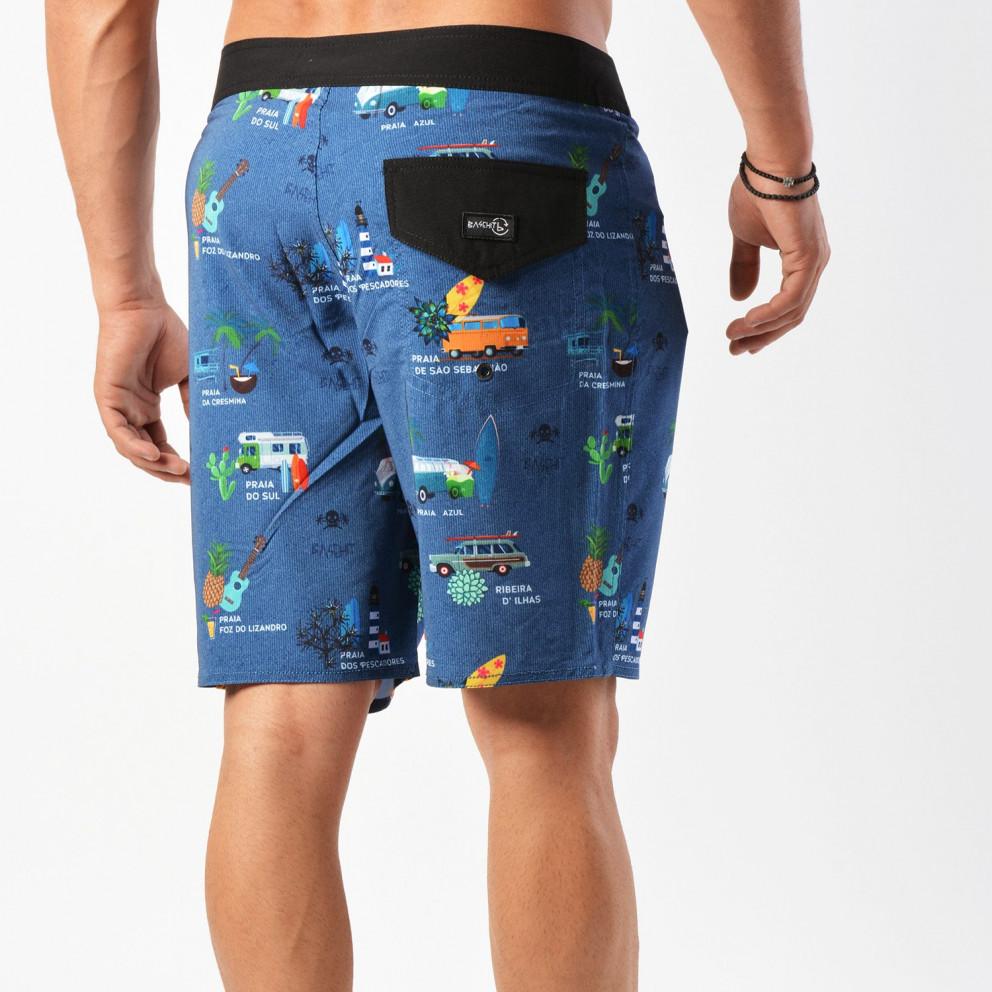 Basehit Men's Boardshorts