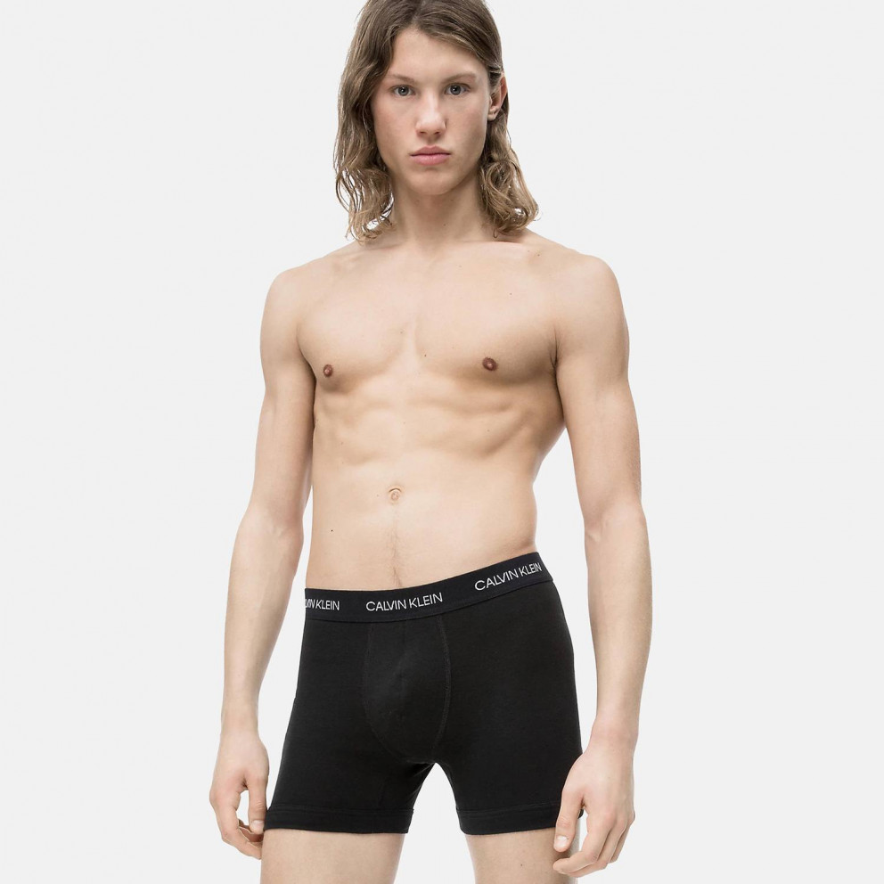 Calvin Klein Men'S Long Boxers