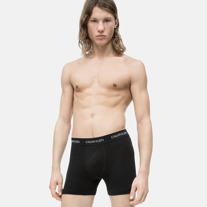 Calvin Klein Men's Long Boxers (9000030041_1469)