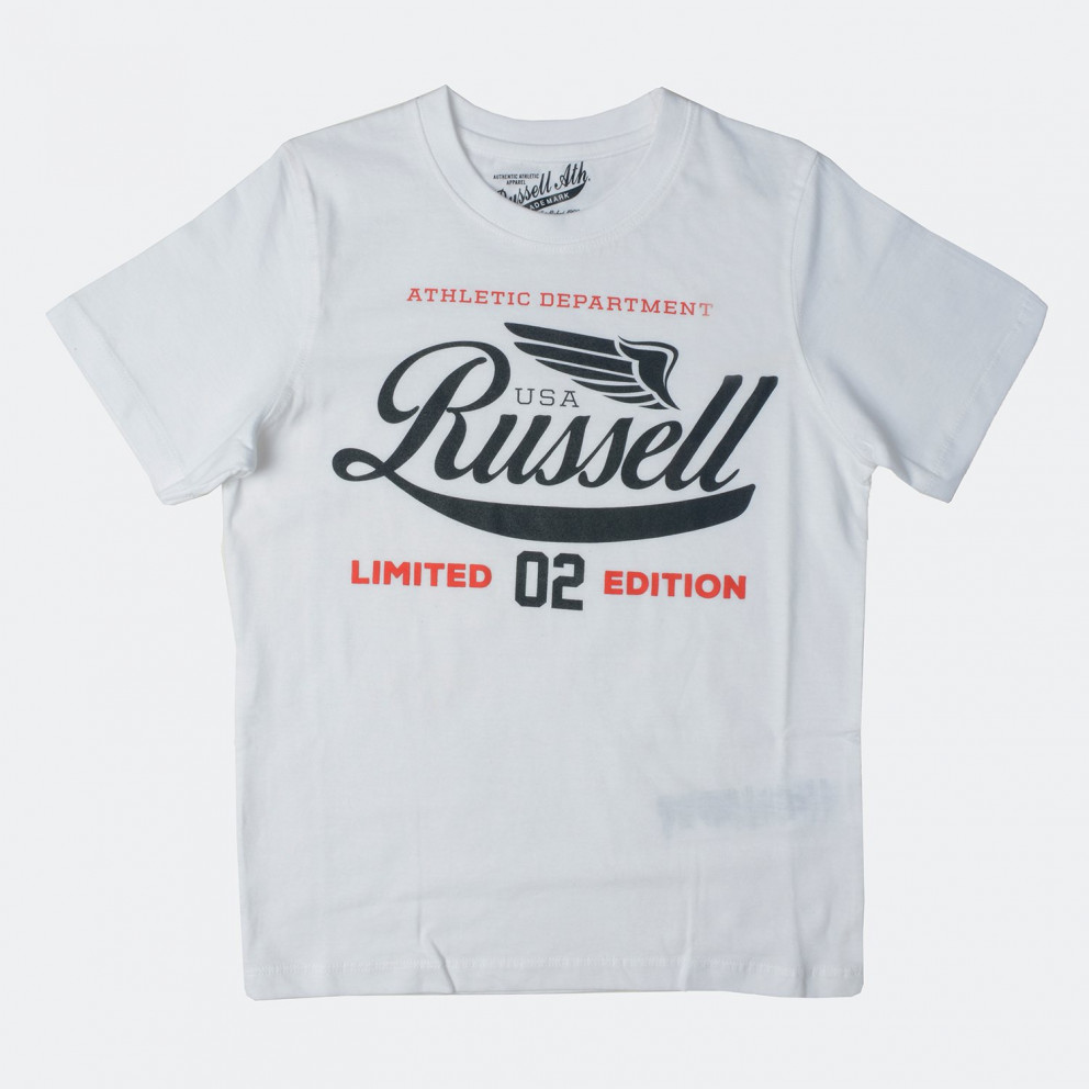 Russell Athletic  Limited Edition | Βρεφικό T-Shirt