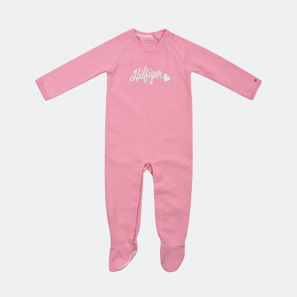 Tommy Jeans Th Baby Coverall L/s
