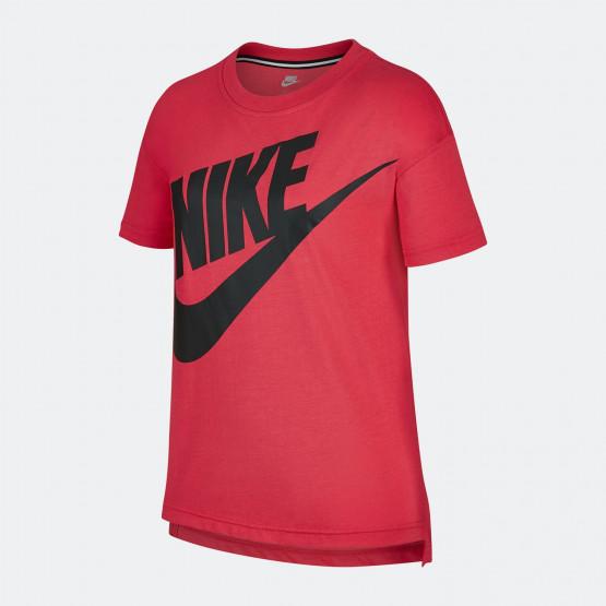 Nike SIGNAL GFX TOP YTH