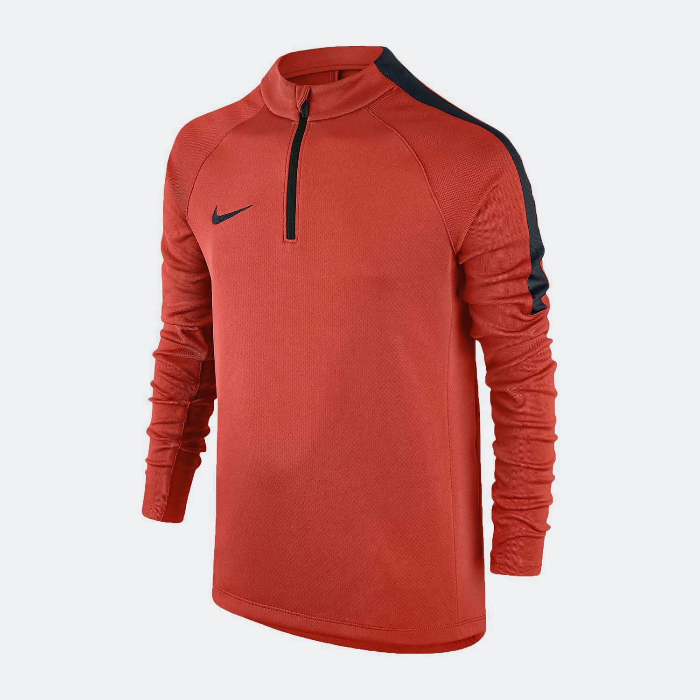 Nike Y SQD DRIL TOP