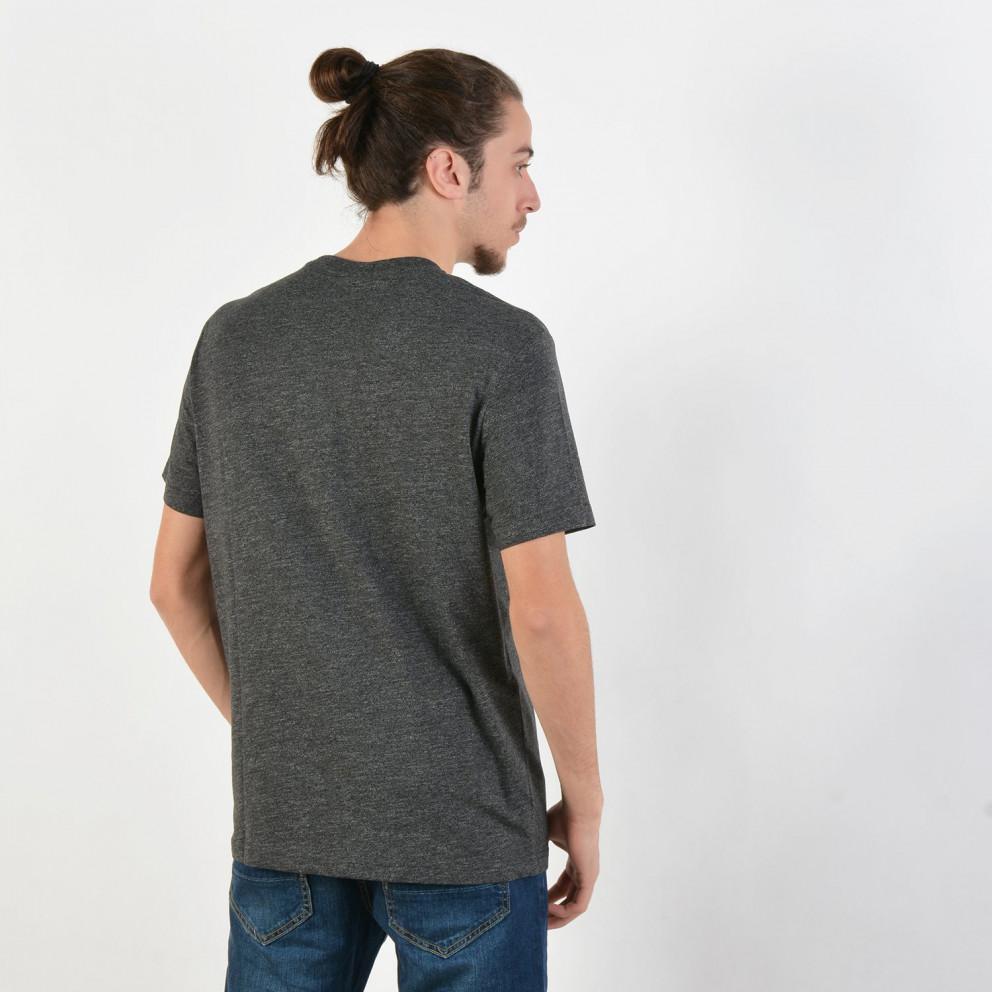 Champion Men'S Crewneck T-Shirt – Ανδρικό Μπλουζάκι