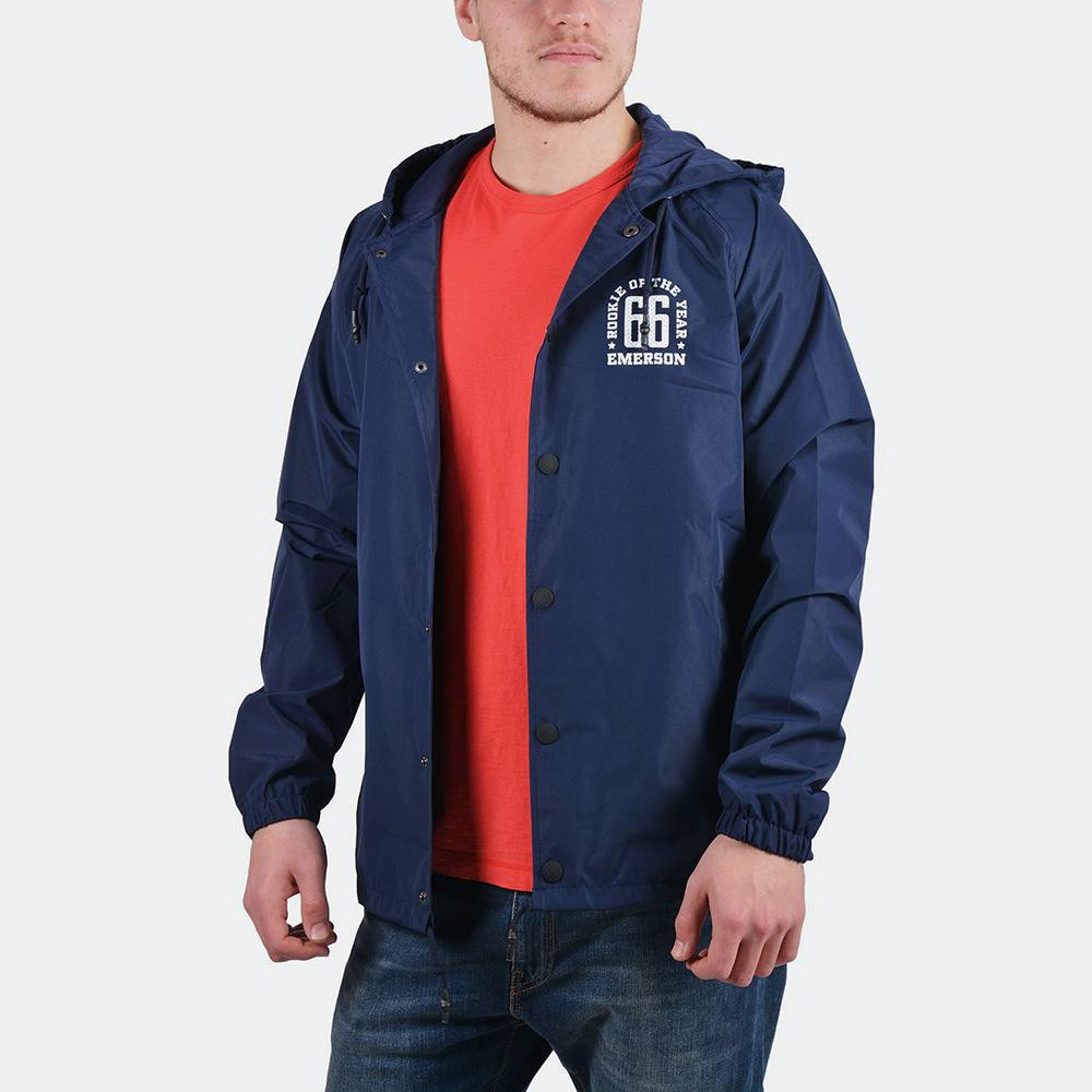 Emerson Men's Jacket With Hood (9000005412_32555)