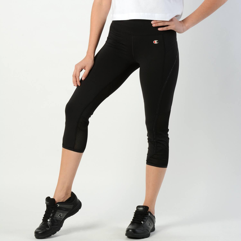 Champion 3/4 Leggings | Γυναικείο Κολάν (9000003253_1862)