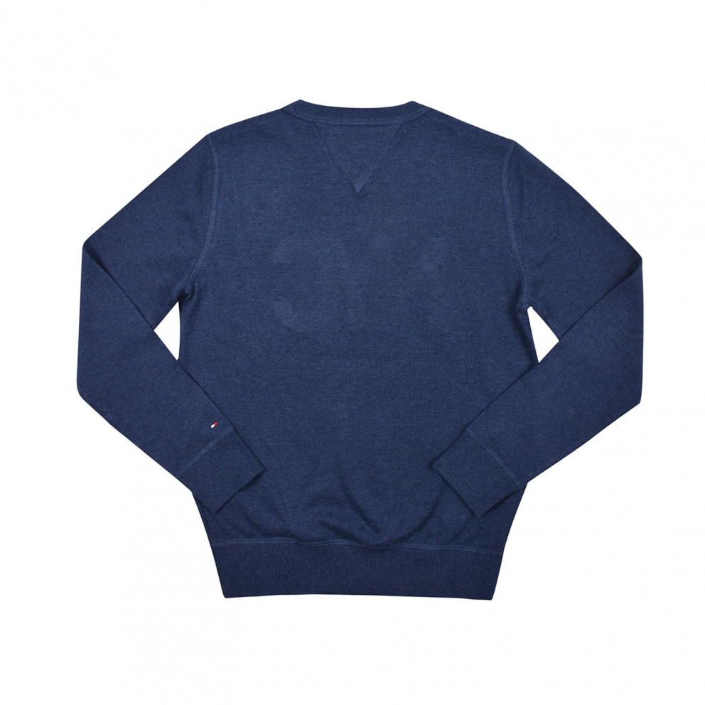 Tommy Jeans TOWELING SWEATER