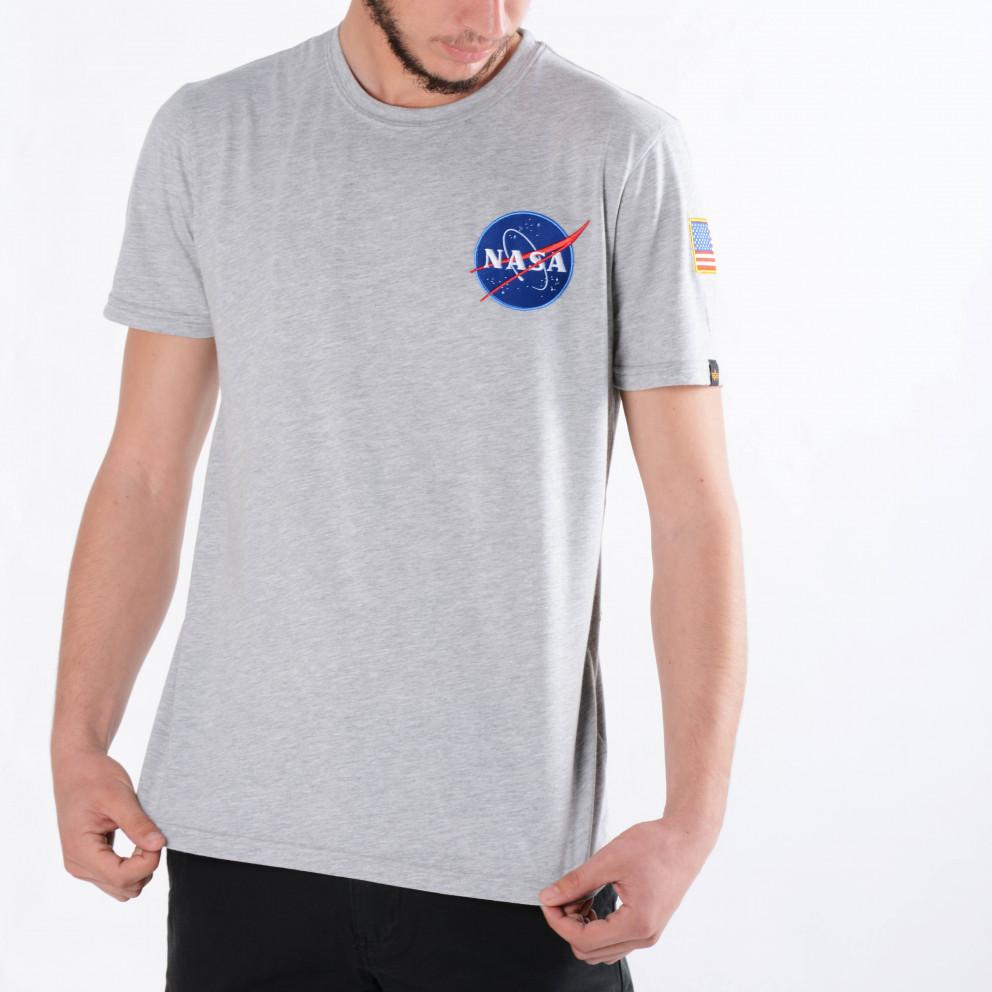Alpha Industries Space Shuttle | Ανδρικό T-Shirt