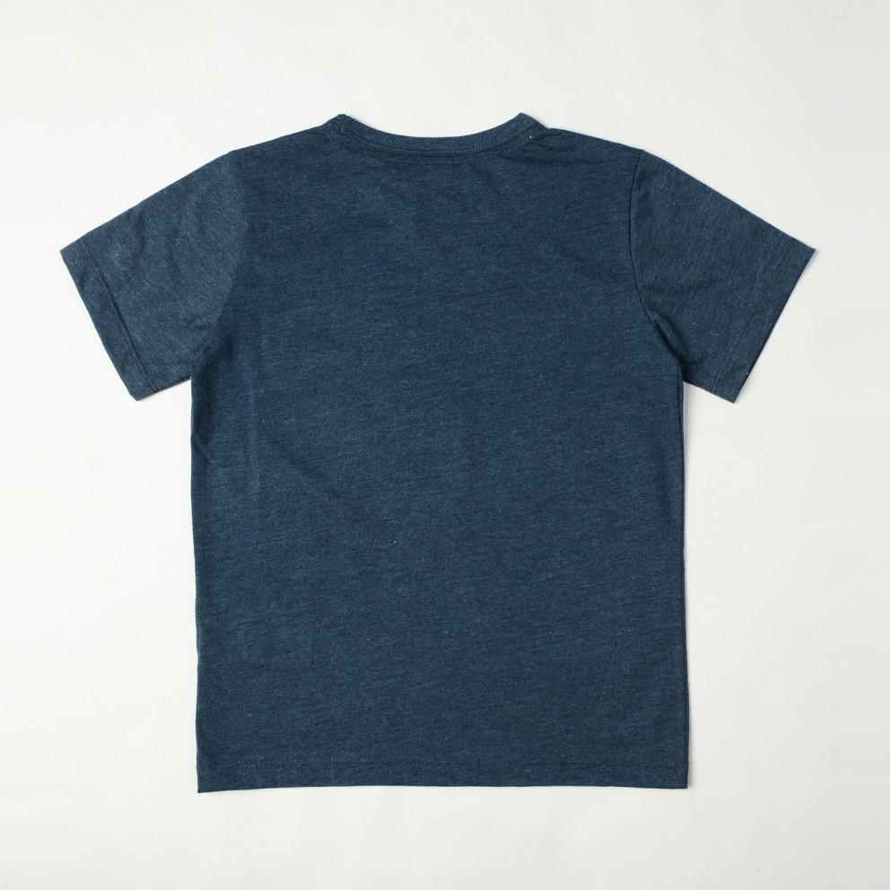 Champion Crewneck | Παιδικό T-Shirt