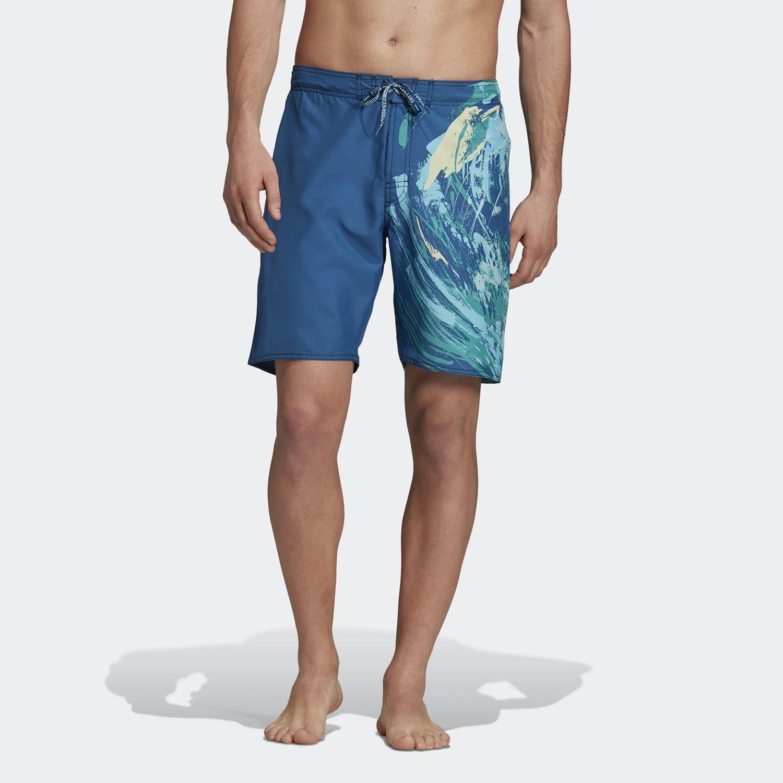 adidas Parley Men's Swim Shorts (9000023397_37176)