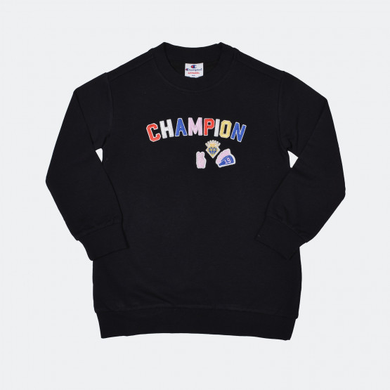 Champion Maxi Sweatshirt