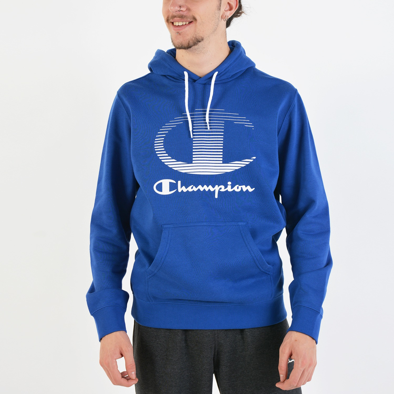 Champion Ανδρικό Φούτερ με Κουκούλα (9000028319_1840)