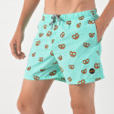 Shiwi Men'S Pretzel Swim Shorts