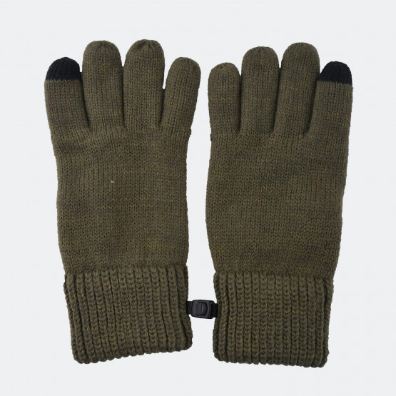 THE NORTH FACE SALTY DOG ETIP GLOVE NEW TAUPE GREE