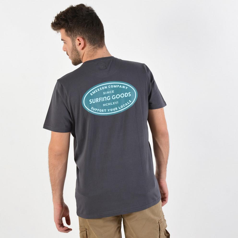 Emerson Men's T-Shirts - Ανδρικό Μπλουζάκι