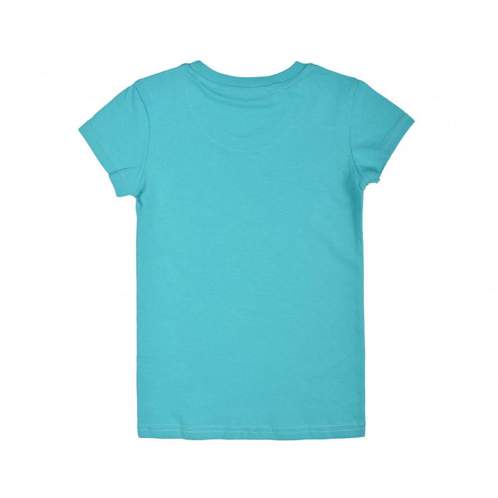 Target Luv T-Shirt