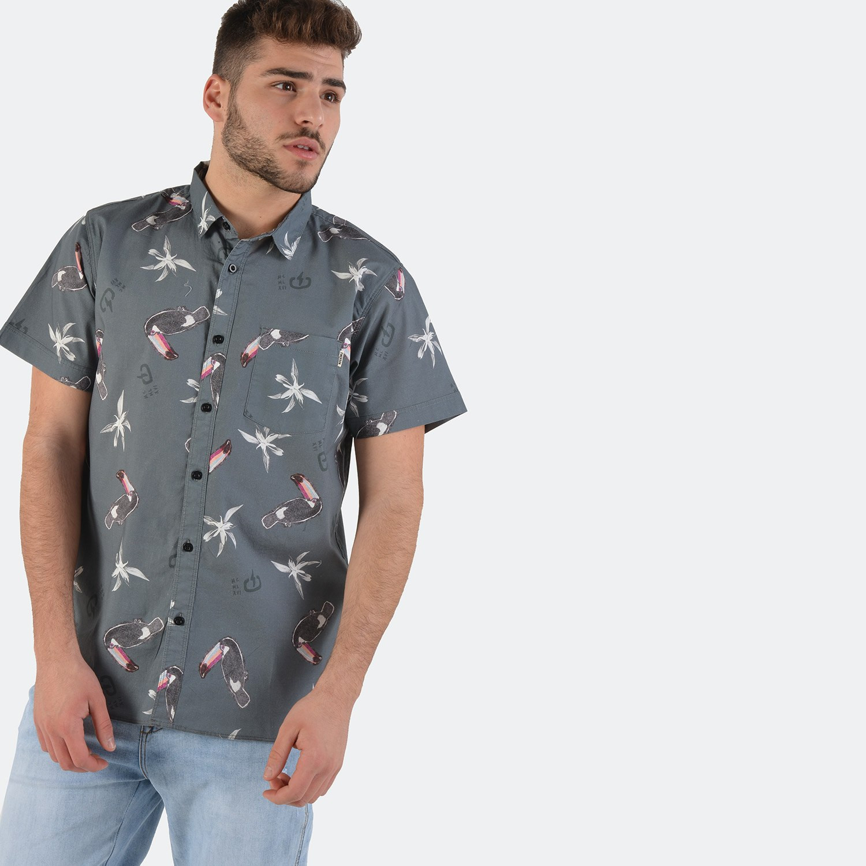 Emerson Men's Shirt - Ανδρικό Πουκάμισο (9000026181_38064)