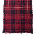 Tommy Jeans Thdw Check Scarf 1