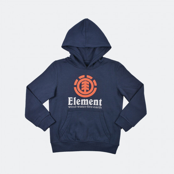 Element VERTICAL HOODIE BOY