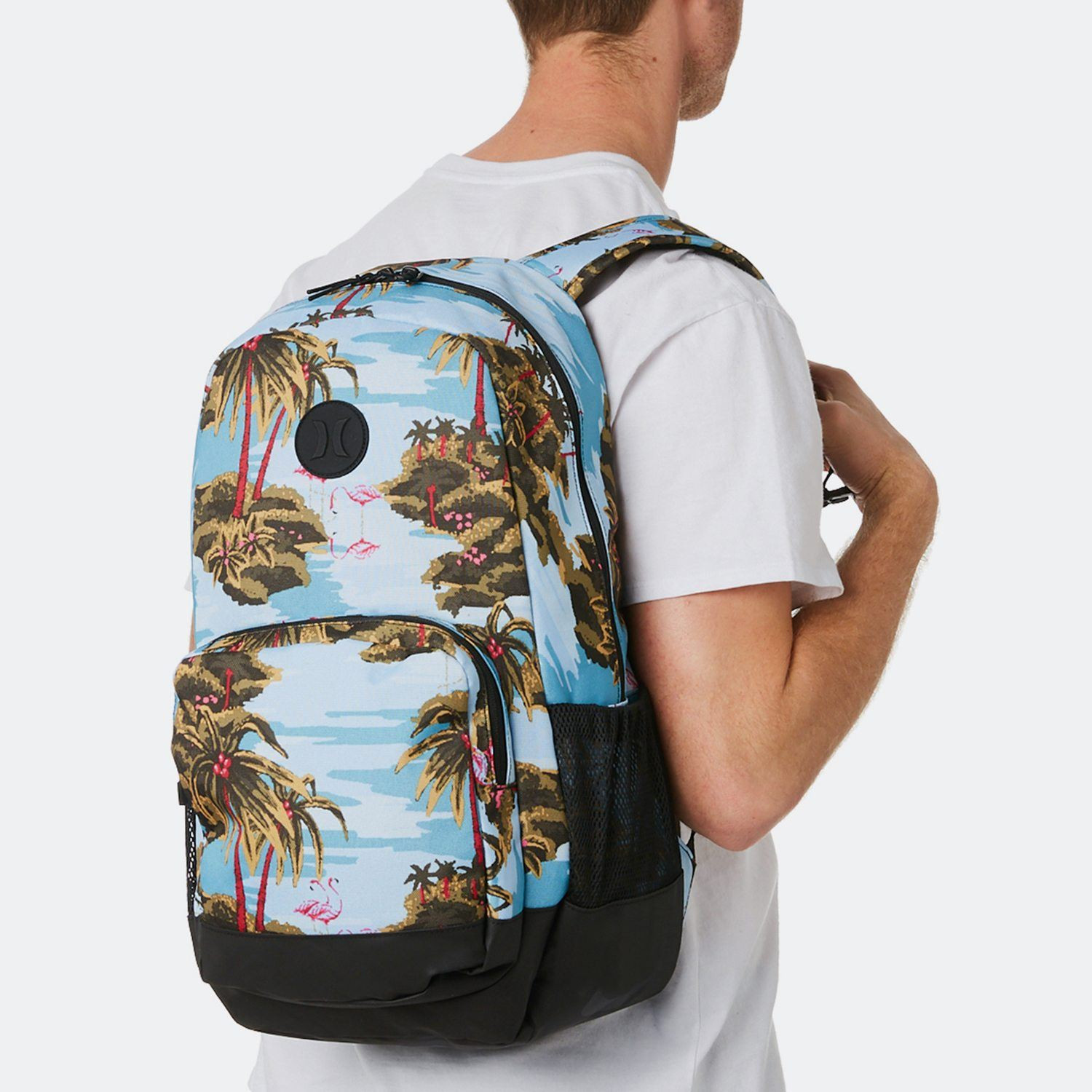 Hurley Renegade II Flamingo Backpack | Large (9000021759_33449)