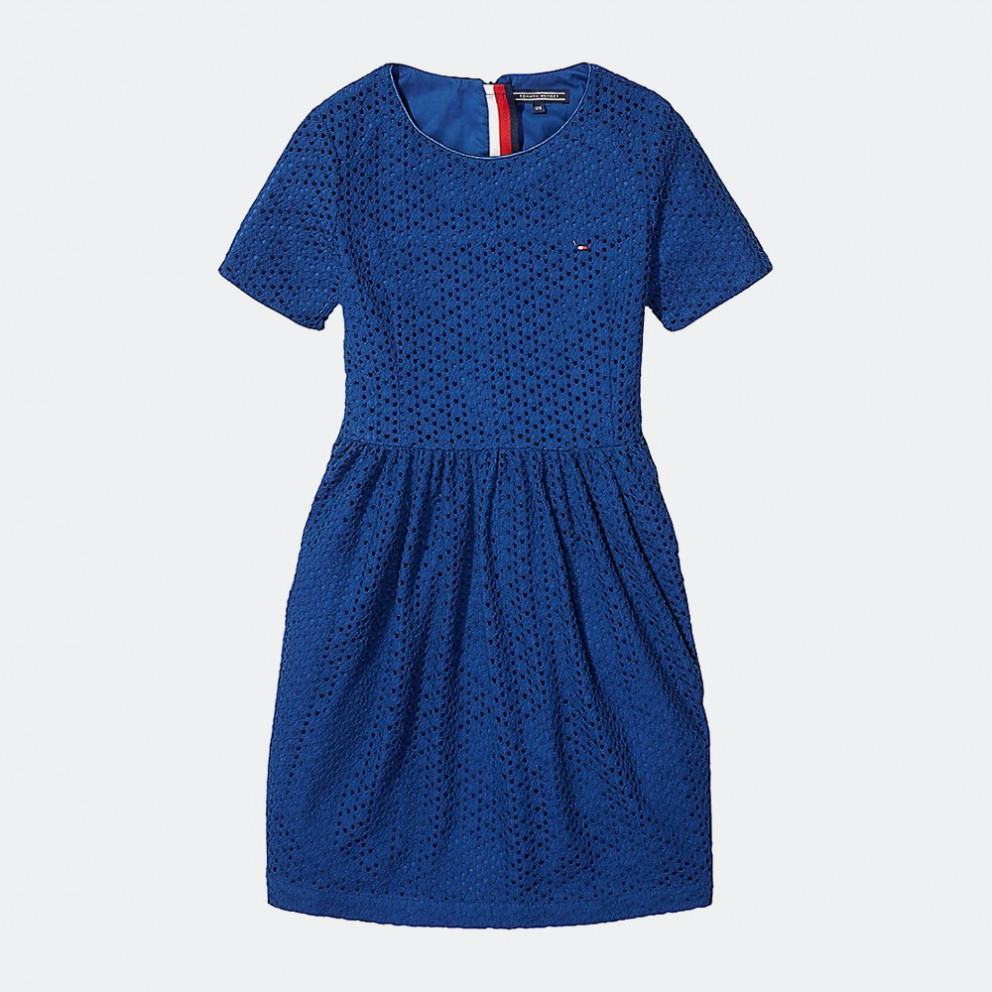 Tommy Jeans Lace Dress