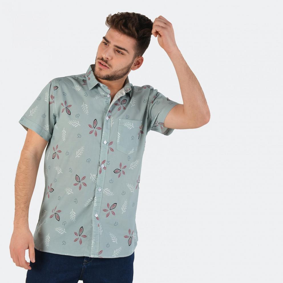 Emerson Men's Shirt - Ανδρικό Πουκάμισο