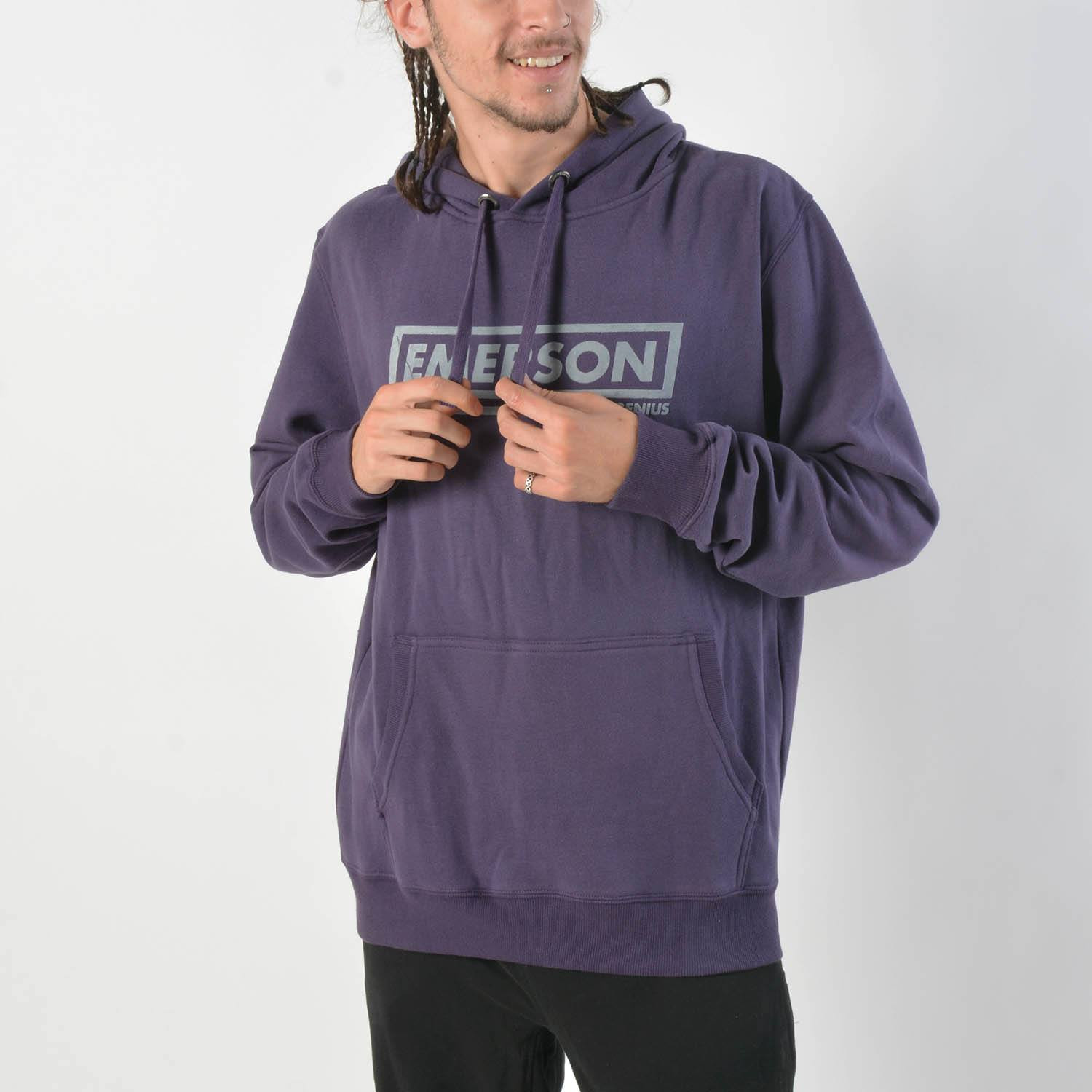 Emerson Men's Hooded Sweat (9000016450_3149)
