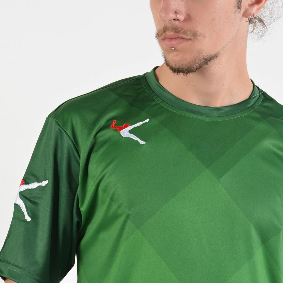 Legea Maglia Breda | Ανδρική Ποδοσφαιρική Φανέλα