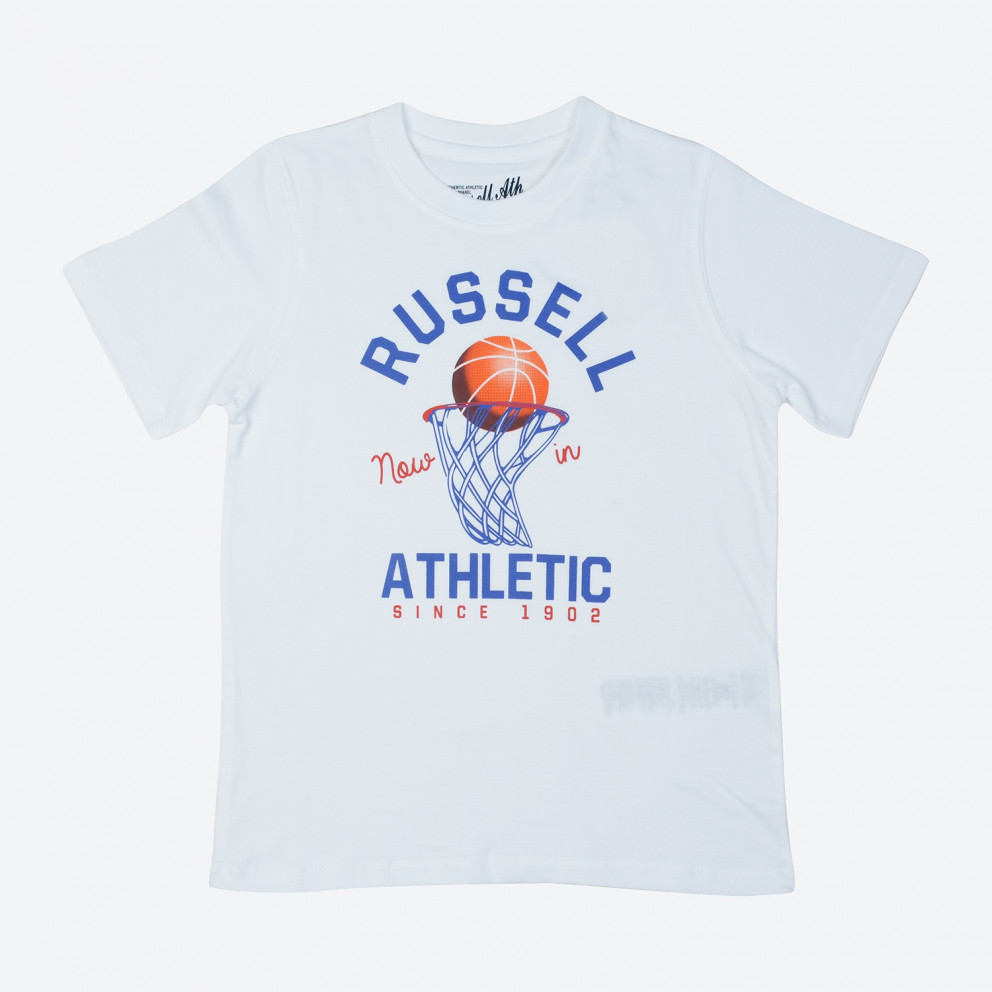 Russell Athletic  Basketball | Βρεφικό T-Shirt