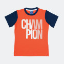 Champion Crewneck Kid's T-Shirt