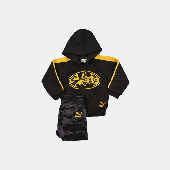 Puma Justice League Hooded J