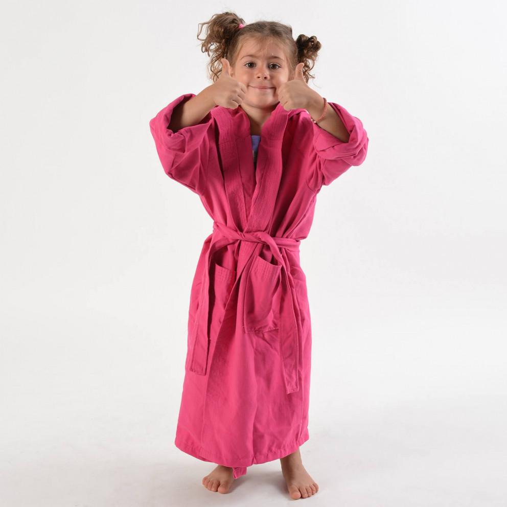 Arena Zeals Kids' Bathrobe