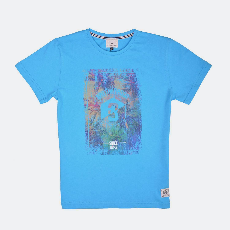 Brotherhood Photo Frame T-shirt