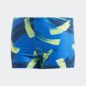 adidas Parley Boxers - Παιδικό Μαγιό για Αγόρια