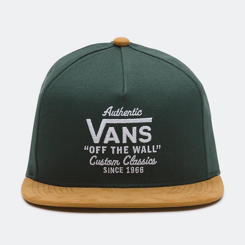 Vans Men's Wabash Snapback Cap (9000017674_26474)