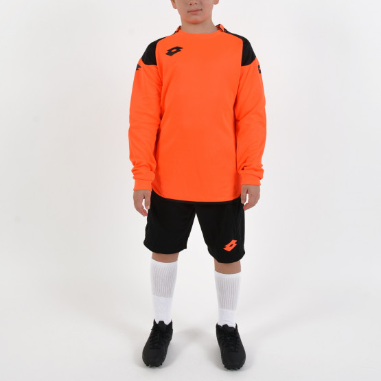 LOTTO KIT LS CROSS GK JR
